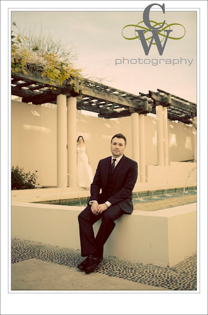 Wedding Westin, Pasadena CA