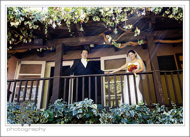 Wedding The Hacienda Santa Ana CA