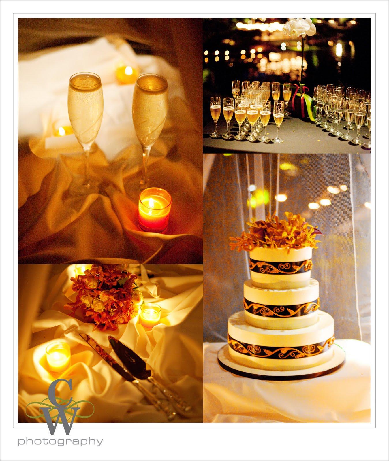 Wedding Photography at Earl Burns Japanese Garden, Long Beach |CW ...