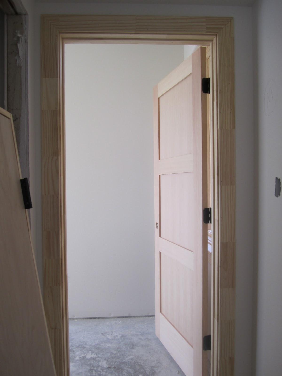 2244remodel Trim And Doors