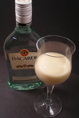 Baking is my Zen: Coquito ~ Puerto Rican Eggnog