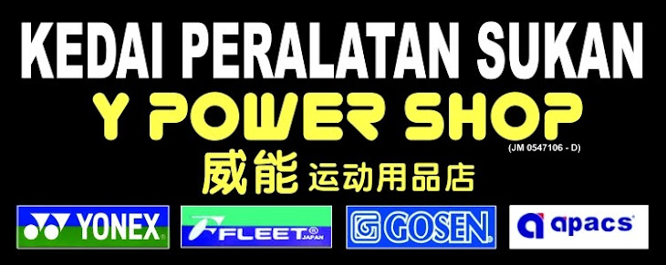 Y Power Shop