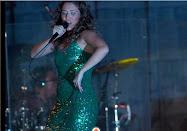 """CONCERTO """"SAMBA MEU"""" - MARIA RITA EM 29/11/08"""