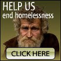 Homeless Button