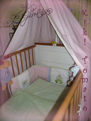 kiki tomato babybett. Black Bedroom Furniture Sets. Home Design Ideas