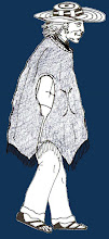 Sandalio, el baquiano