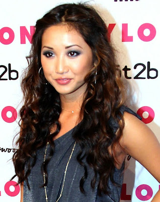 Brenda Song Hairstiles Pictures 70