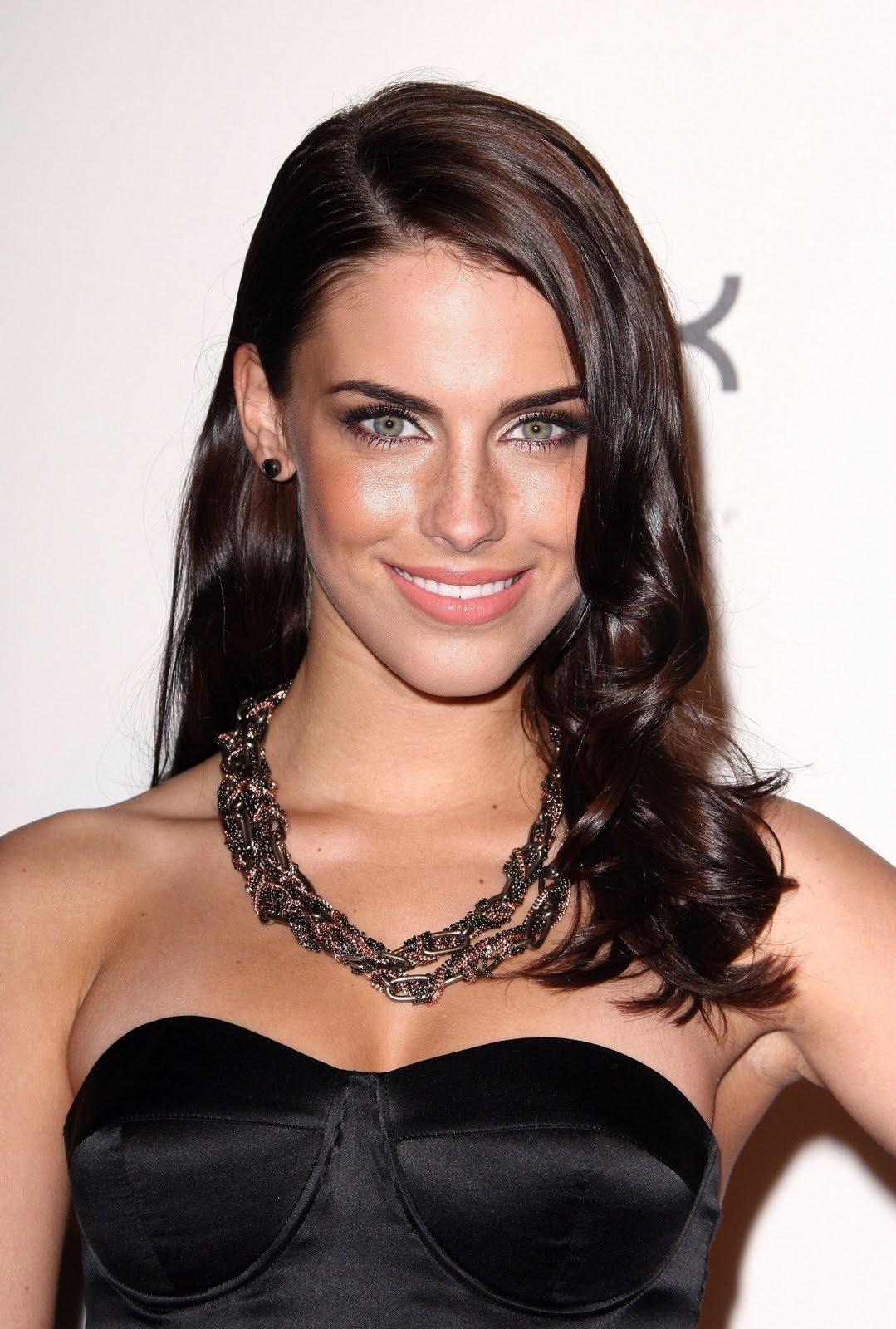 Jessica Lowndes: Nyx Party Pretty