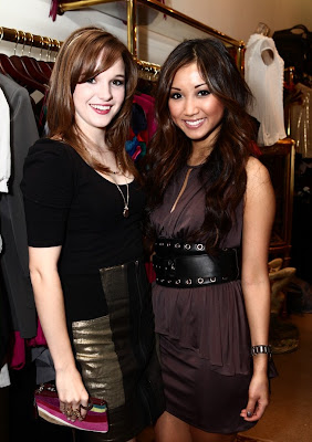 Brenda Song Hairstiles Pictures 64