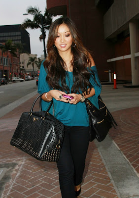 Brenda Song Hairstiles Pictures 59