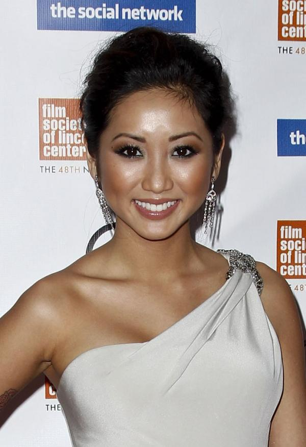Brenda Song Hairstiles Pictures 21