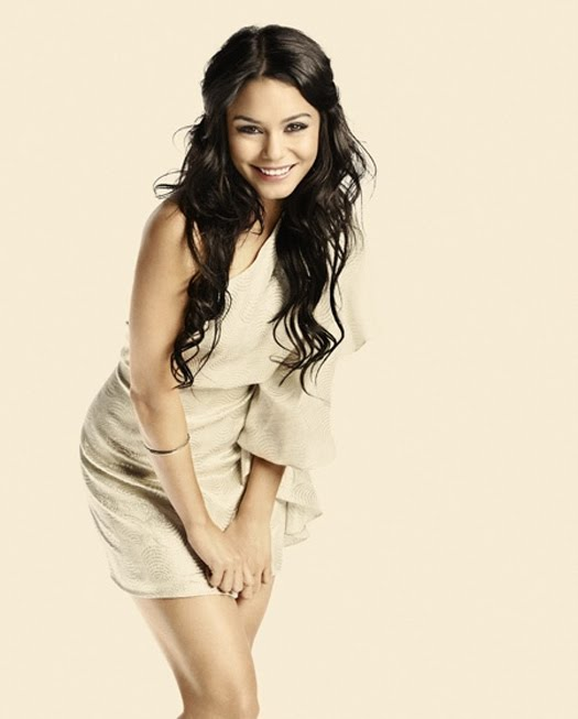 Happy Birthday Vanessa Hudgens