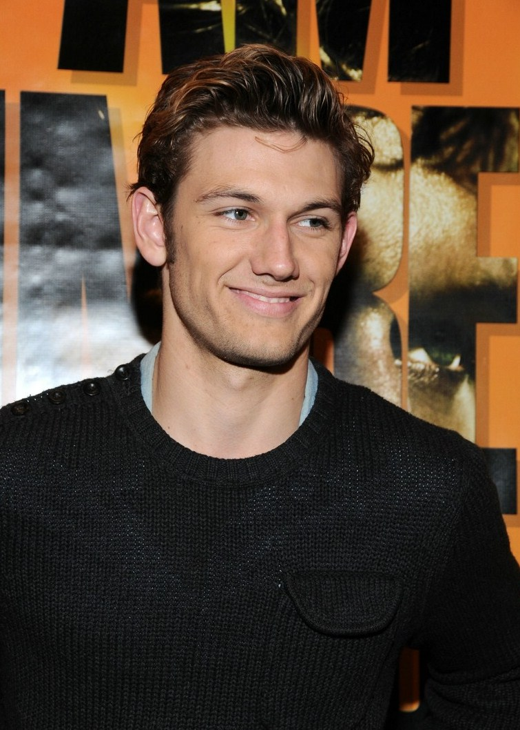 alex pettyfer dianna agron hot topic 05 You don't want to assume people have your best intentions in mind when ...