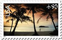 US Stamp 90¢