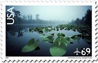 US Stamp 69¢