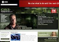 CBS: CSI
