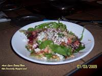 The Melting Pot - Salad