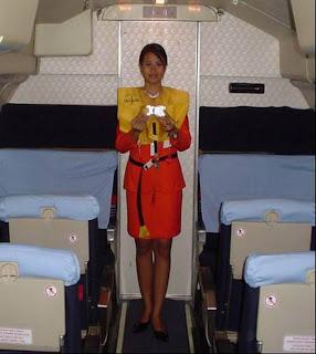 sekolah pramugari dan airline management