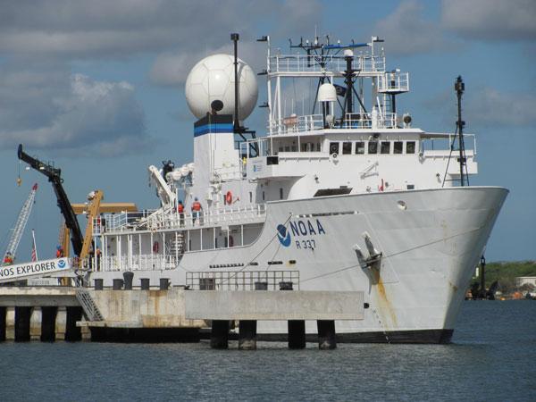 Kapal Peneliti