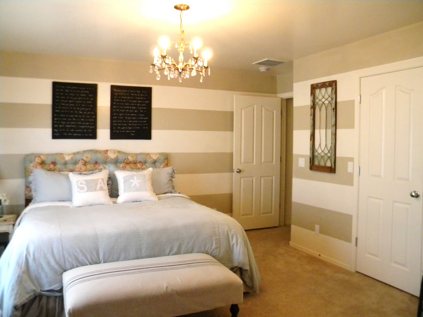 Grand Design Master Bedroom