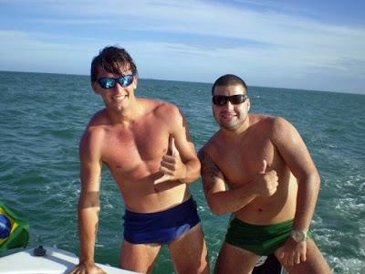 sexy men is speedos and sungas