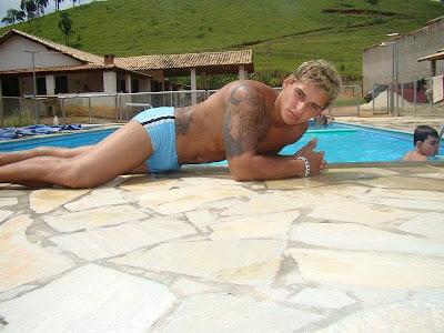 speedo pool