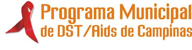 Programa Municipal de DST/Aids de Campinas