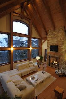 les chroniques d 39 annie une maison de r ve. Black Bedroom Furniture Sets. Home Design Ideas