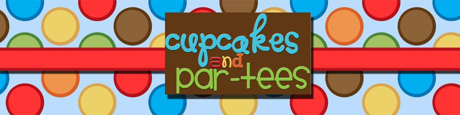 Cupcakes and Par-Tees