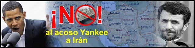 Paz por Iran, por todos Nosotros ...PAZ!