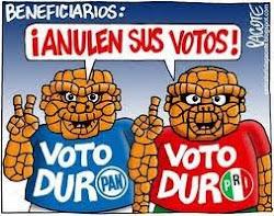 PUEBLO VOTA