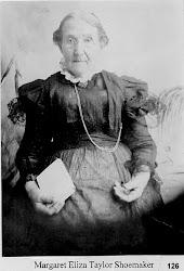 Margaret Eliza Taylor