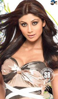 Shilpa is the next face of Marks & Spencer!