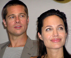 Angelina Jolie- Brad Pitt relationship in trouble