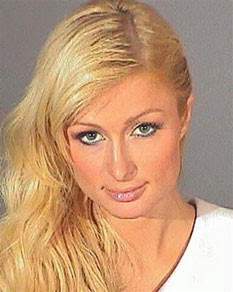 A Letter From Paris Hilton In Jail!