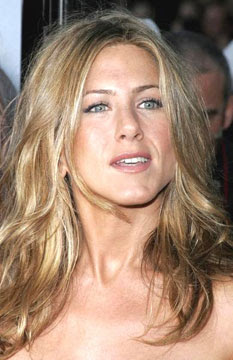 Jennifer Aniston Pregnant?