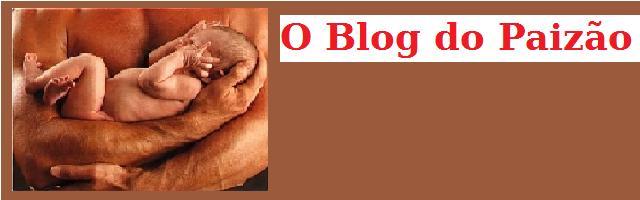 O blog do paizão