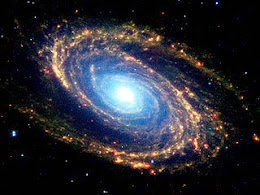 GOTT CREATED THE UNIVERSE