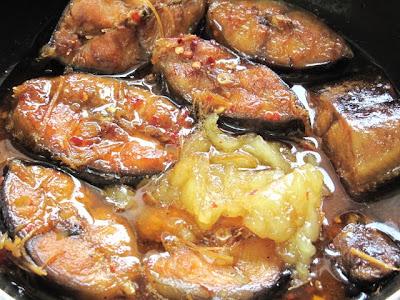 Cách nấu món ăn ngon IMG 4129 Cách nấu cá trê kho tiêu