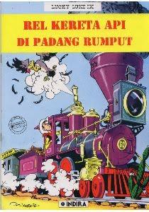 100% Koleksi Download GRATIS!: Komik Lucky Luke Bahasa Indonesia