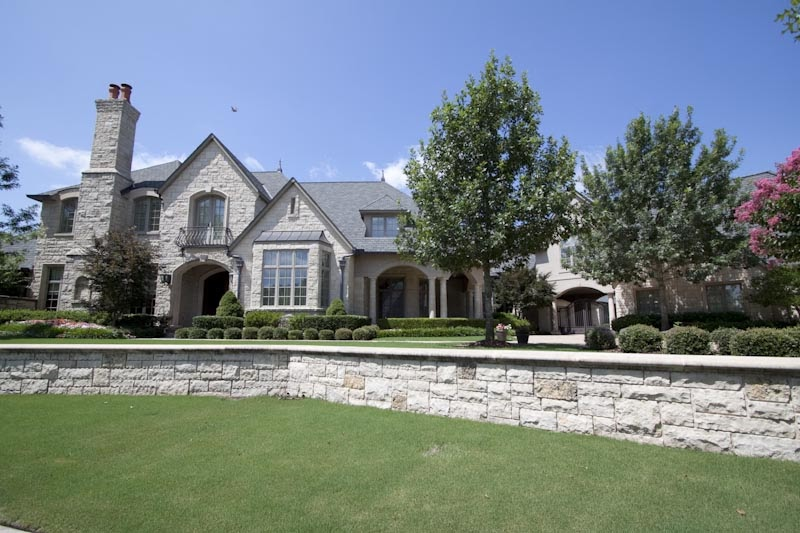 Tulsa voice tulsa ok area luxury home for sale for Ok home builders