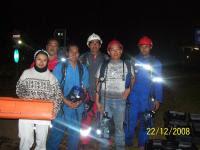 Geothermal Area KMJ Jabar