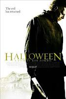 Poster di Halloween di Rob Zombie
