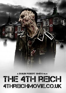 Poster di The 4th Reich