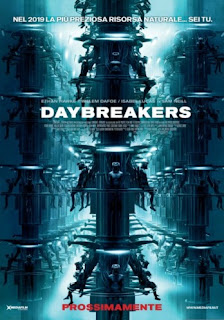Poster di Daybreakers