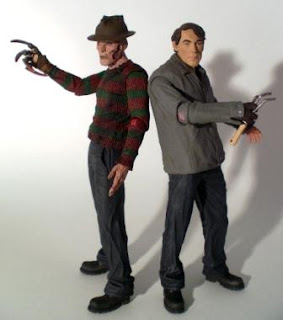 Action figure di Fred Krueger