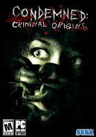 Copertina di Condamned: Criminal Origins