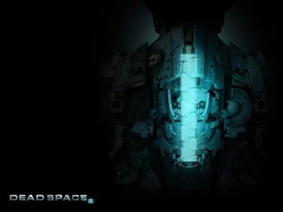 Wallpaper di Dead Space 2