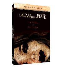 DVD de La casa della peste