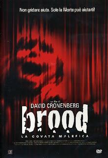 Poster di Brood - La Covata Malefica